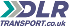 DLR Transport logo