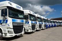 Specialised fleet