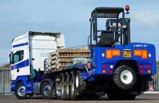 44 tonne tractor units