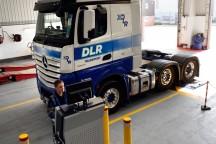 DLR Truck